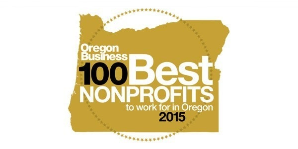 Oregon Business 100 Best nonprofits to work for in Oregon 2015
