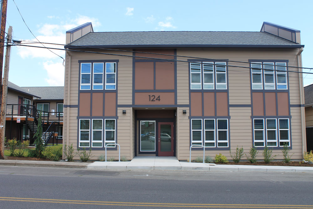 18th Street Development