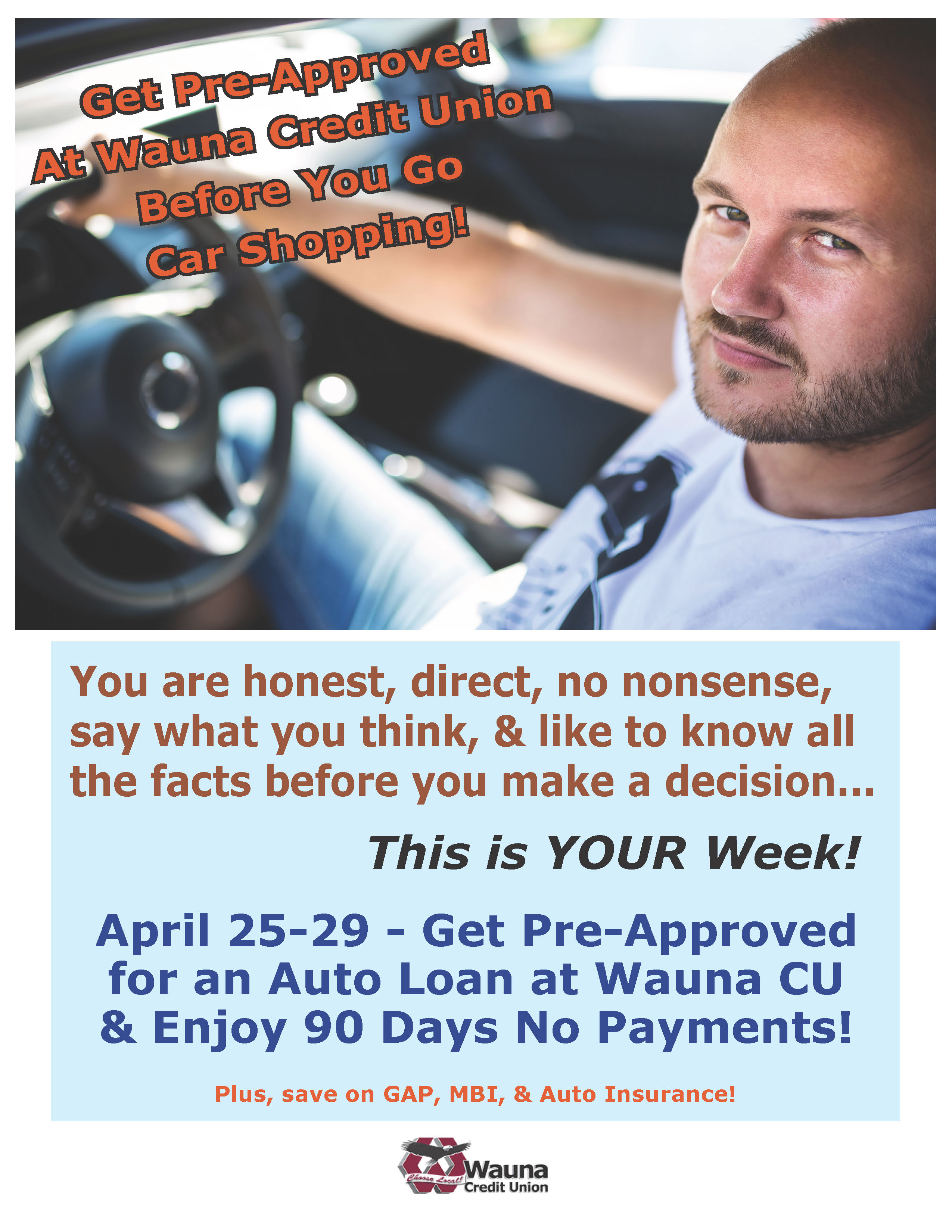 Need A New Car? This is Your Week! - The Wonderful World ...