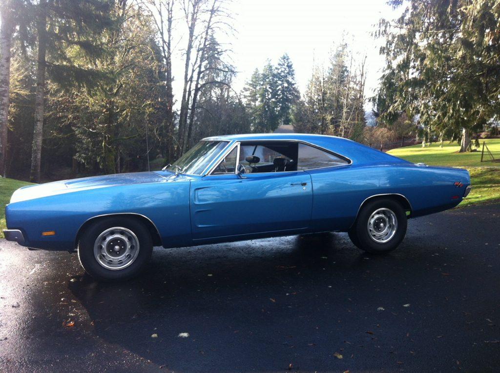 Jeremy's Car