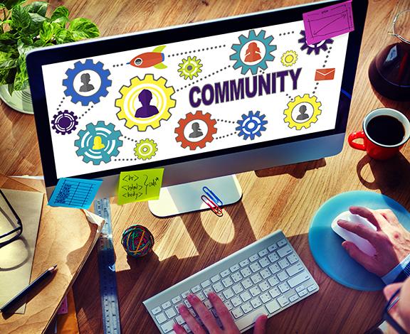 WCU community
