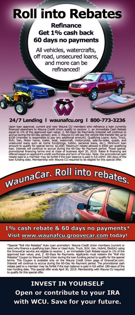 Wauna Credit Union March 2019 Share Statement_Page_2
