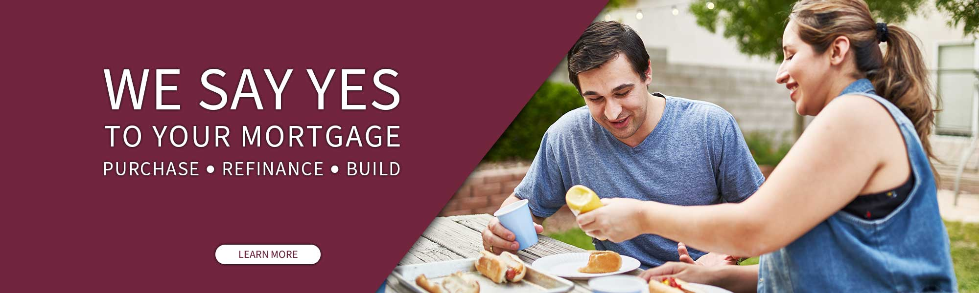 Link to Mortgage