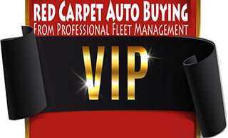 Red Carpet Auto Buying Logo