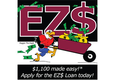 New EZ$ loan